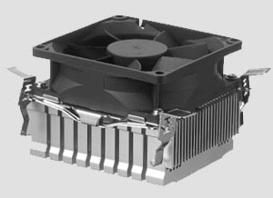 Cpu Central Processing Unit Cooler Computer Cooling Coolers